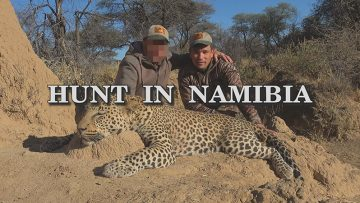Hunt-in-Namibia