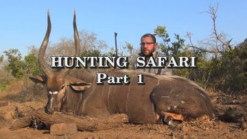 Hunting-Safari—Part-1