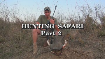 Hunting-Safari—Part-2