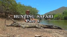 Hunting-Safari—Part-4