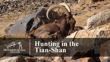 Hunting-in-the-Tian-Shan