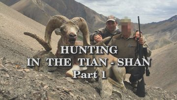 Hunting-in-the-Tian-Shan—Part-1