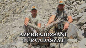 Azerbajdzsani turvadaszat