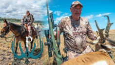 Oregon-Antelope-Hunt-with-Kristy-Titus
