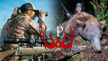 Oregon-Spring-Bear-hunt