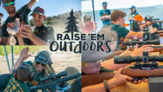 Raise-'Em-Outdoors-Kids-Camp