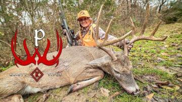 Whitetail-Deer-Hunt-with-Kristy-Titus—Missouri-Rifle-Rut-Hunt