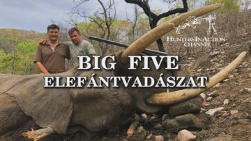 big-five-elefantvadaszat